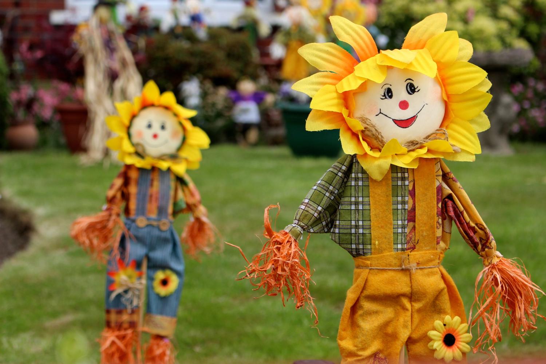 Blackrod Scarecrow Festival 2015 -Updated again!