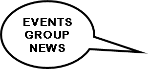 Events Group News - September 2018