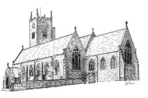 PCC News - The Appointment of Priest-in-Charge and a Change of Services