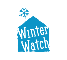 Can you help Winter Watch?