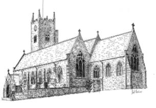 THE ANNUAL PAROCHIAL CHURCH MEETING (APCM)
